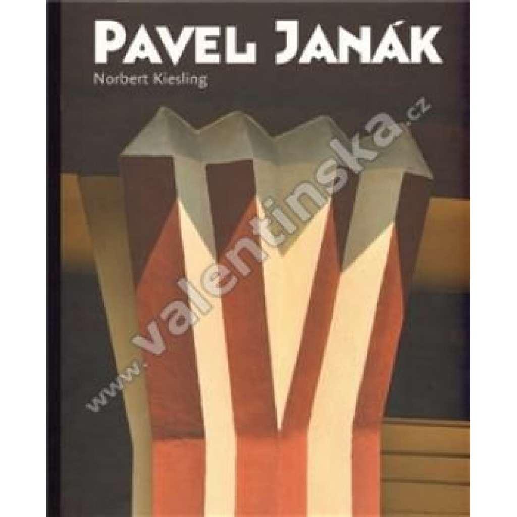 Pavel Janák - Norbert Kiesling