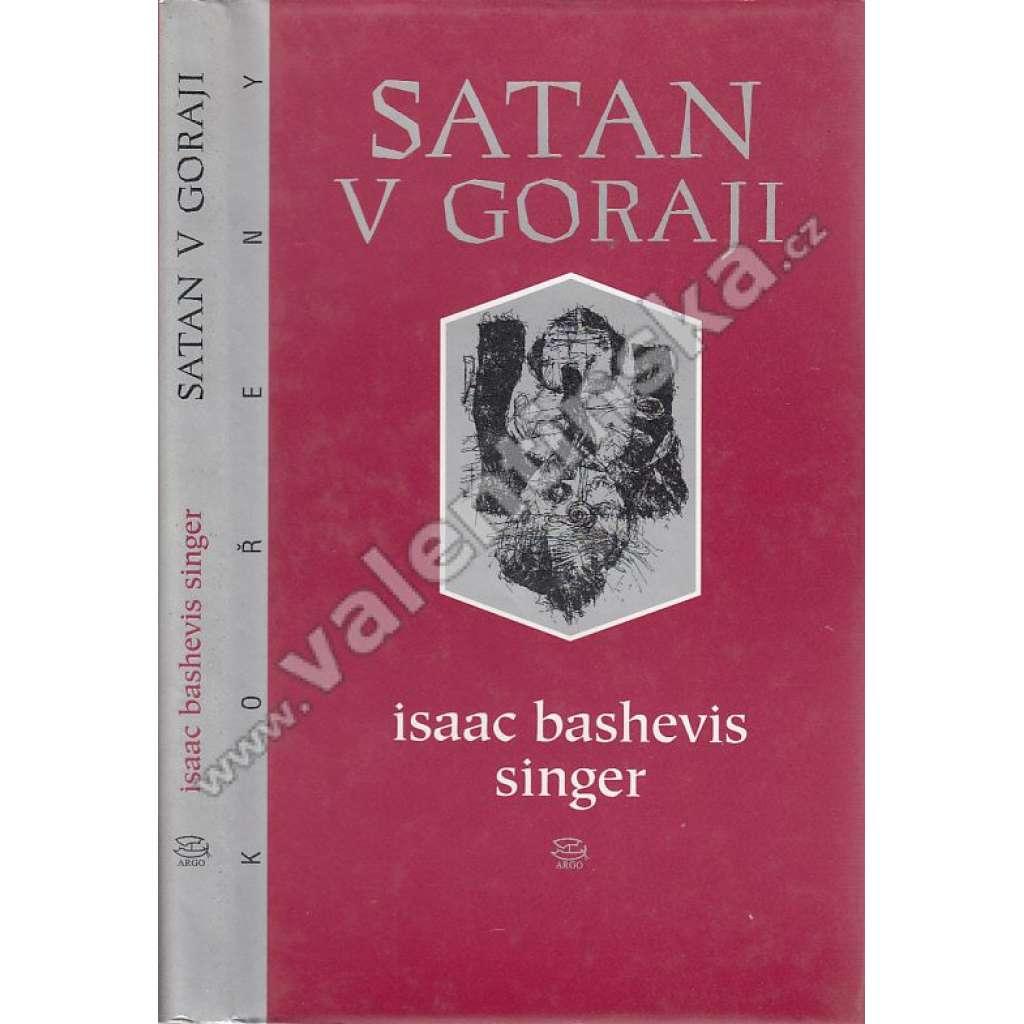 Satan v Goraji