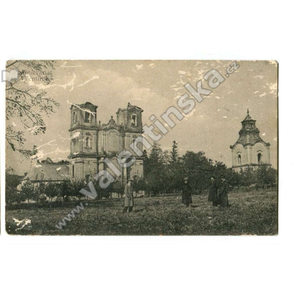 Jedrzejów, Polsko Polska pocztówka (poškozeno)