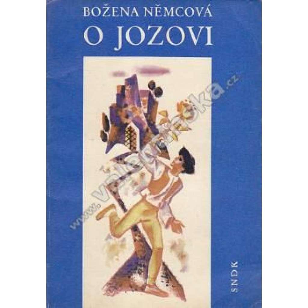 O Jozovi