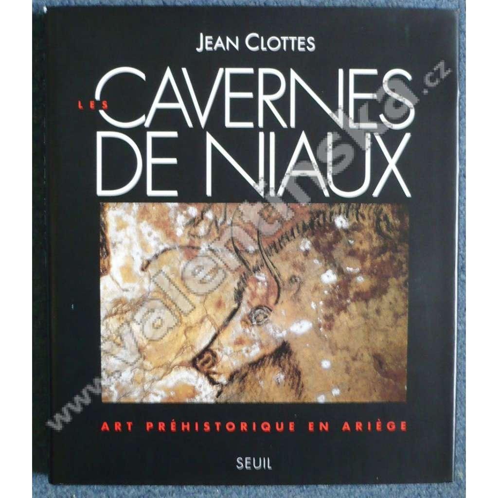 Les cavernes de Niaux