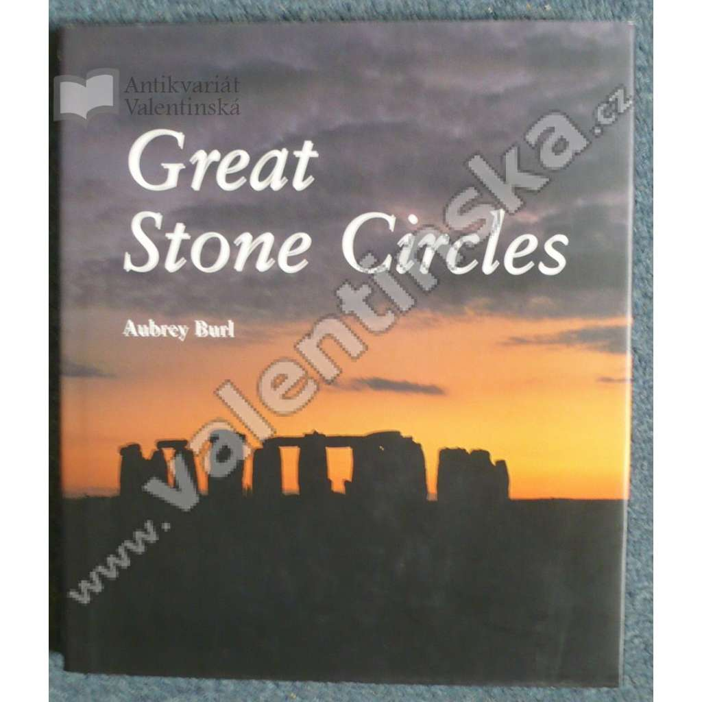 Great Stones Circles