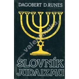 Slovník judaizmu