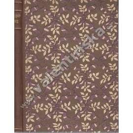 Dámská knížka (ed. Moderní bibliotéka)
