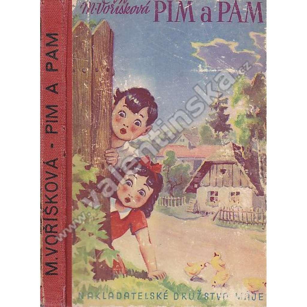 Pim a Pam