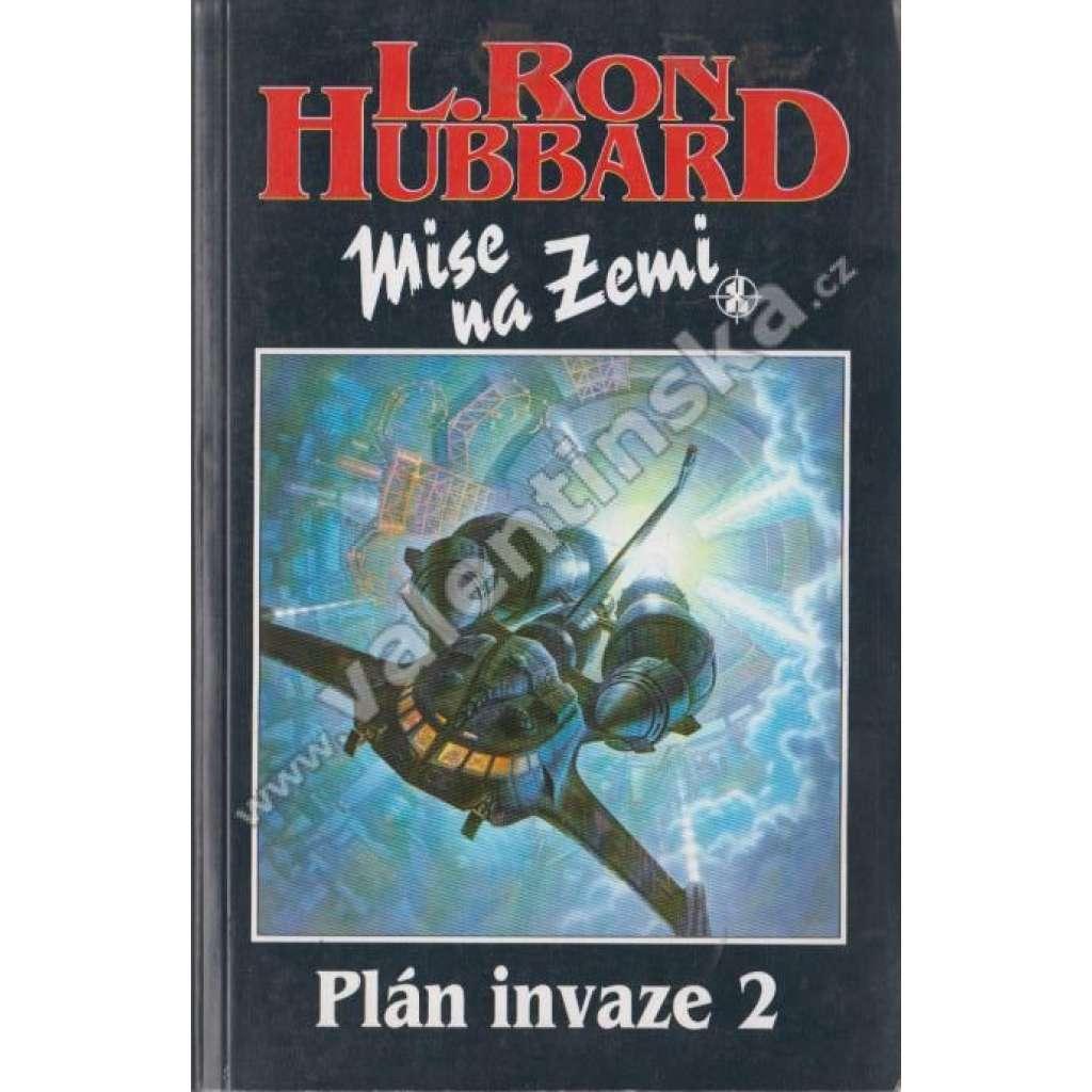 Plán invaze 2