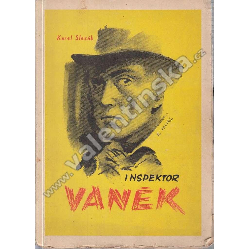 Inspektor Vaněk