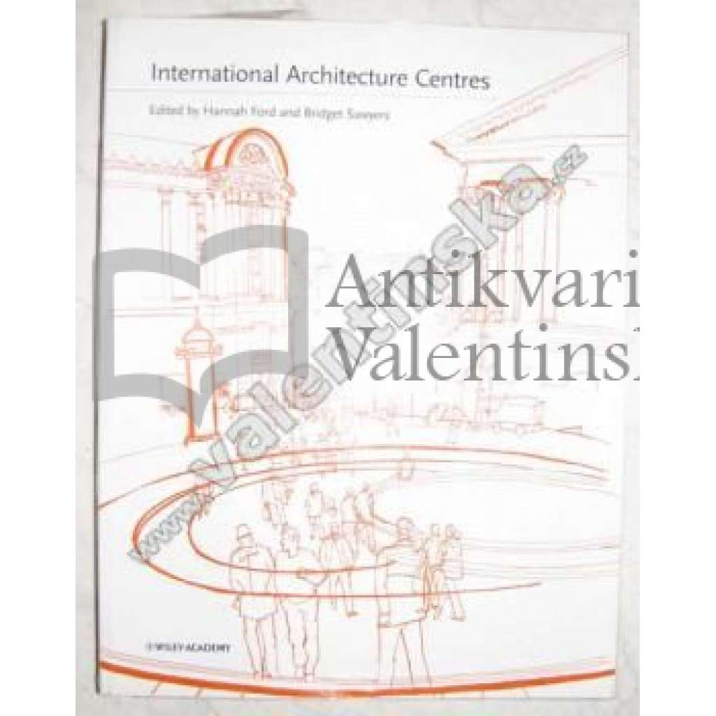 International Architecture Centres