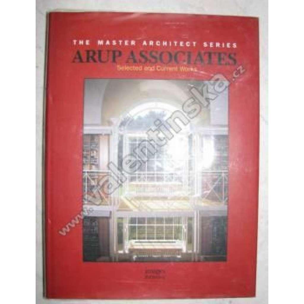 Arup Associates: ...