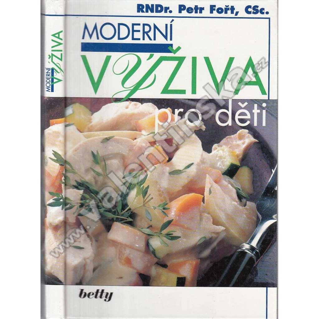 Moderní výživa