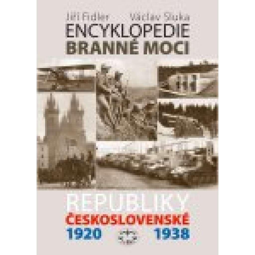 Encyklopedie branné moci Republiky československé
