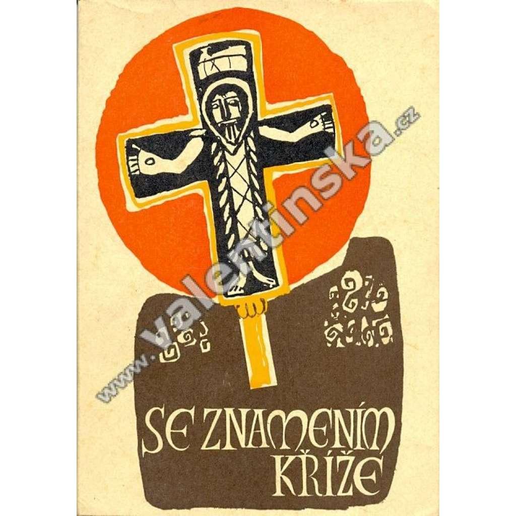 Se znamením kříže (exilové vydání)