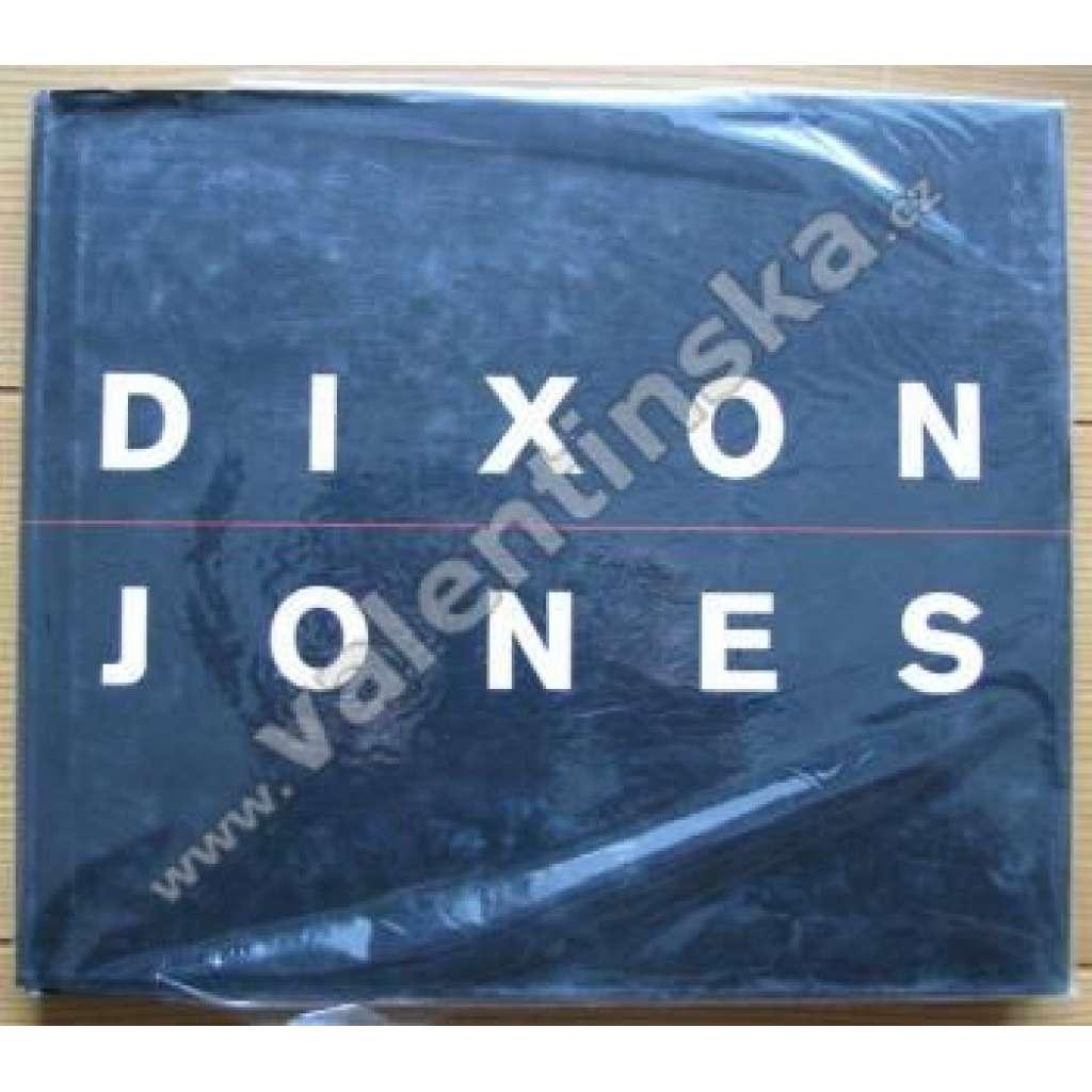 Jeremy Dixon and Edward Jones: