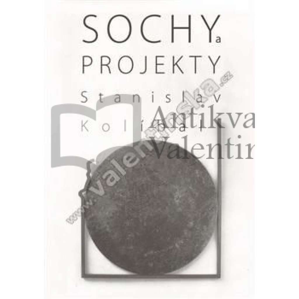 Sochy a projekty / Sculptures and Projects