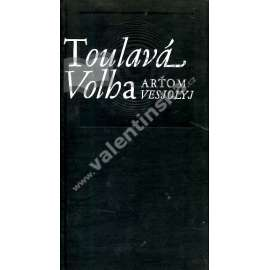 Toulavá Volha