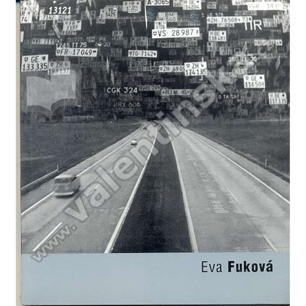 Eva Fuková (Fototorst, č. 27)