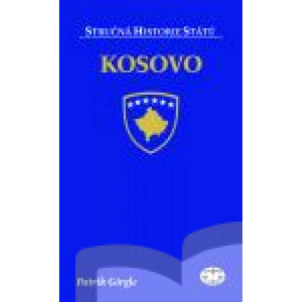 Kosovo - Stručná historie států