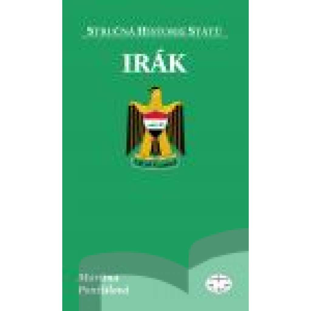 Irák - Stručná historie států