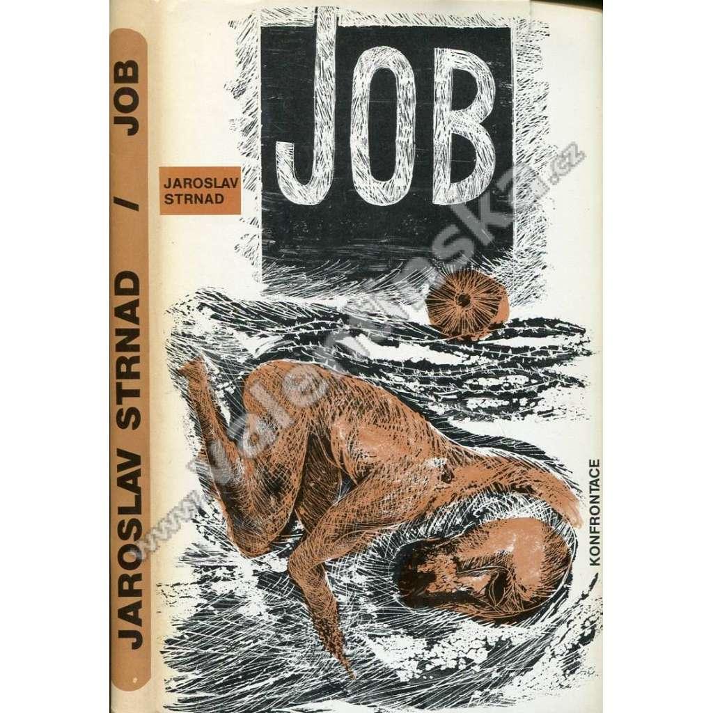 Job (Konfrontace, exilové vydání!)