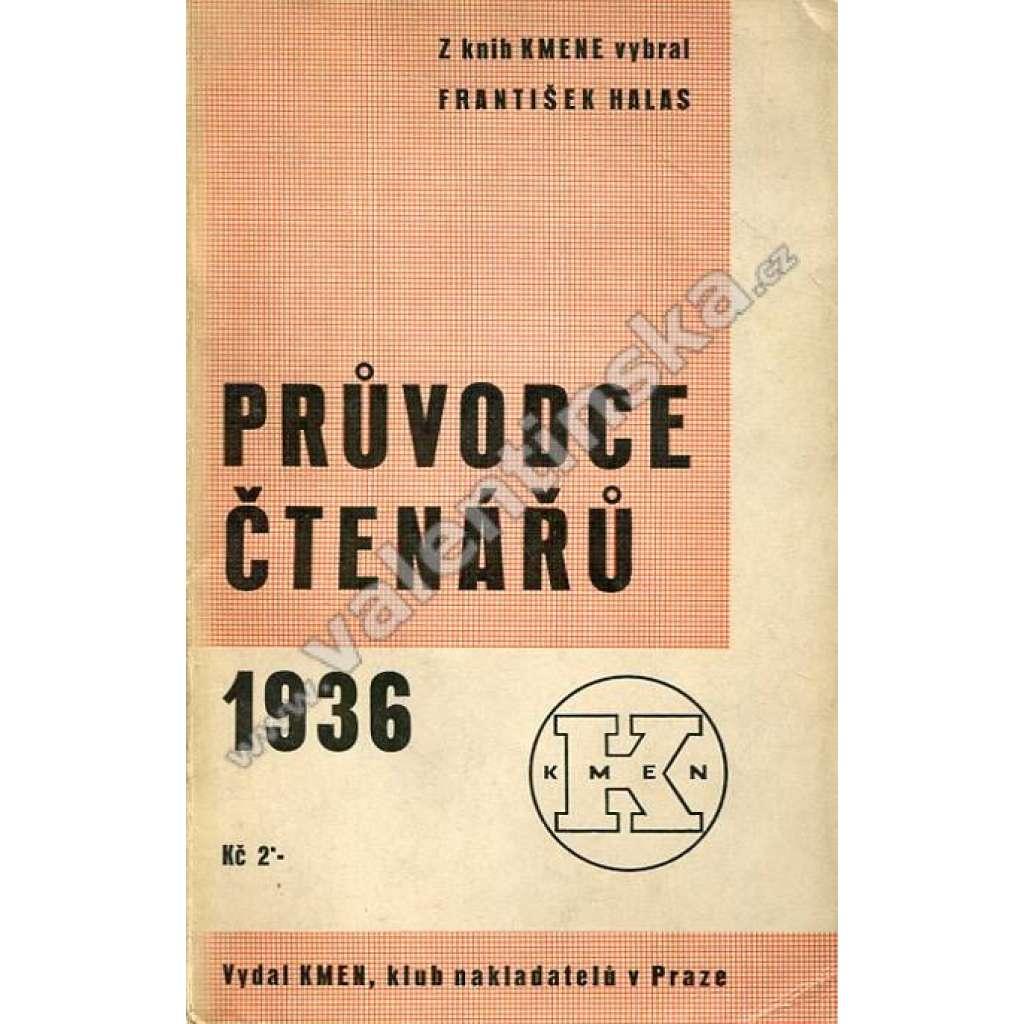Průvodce čtenářů 1936