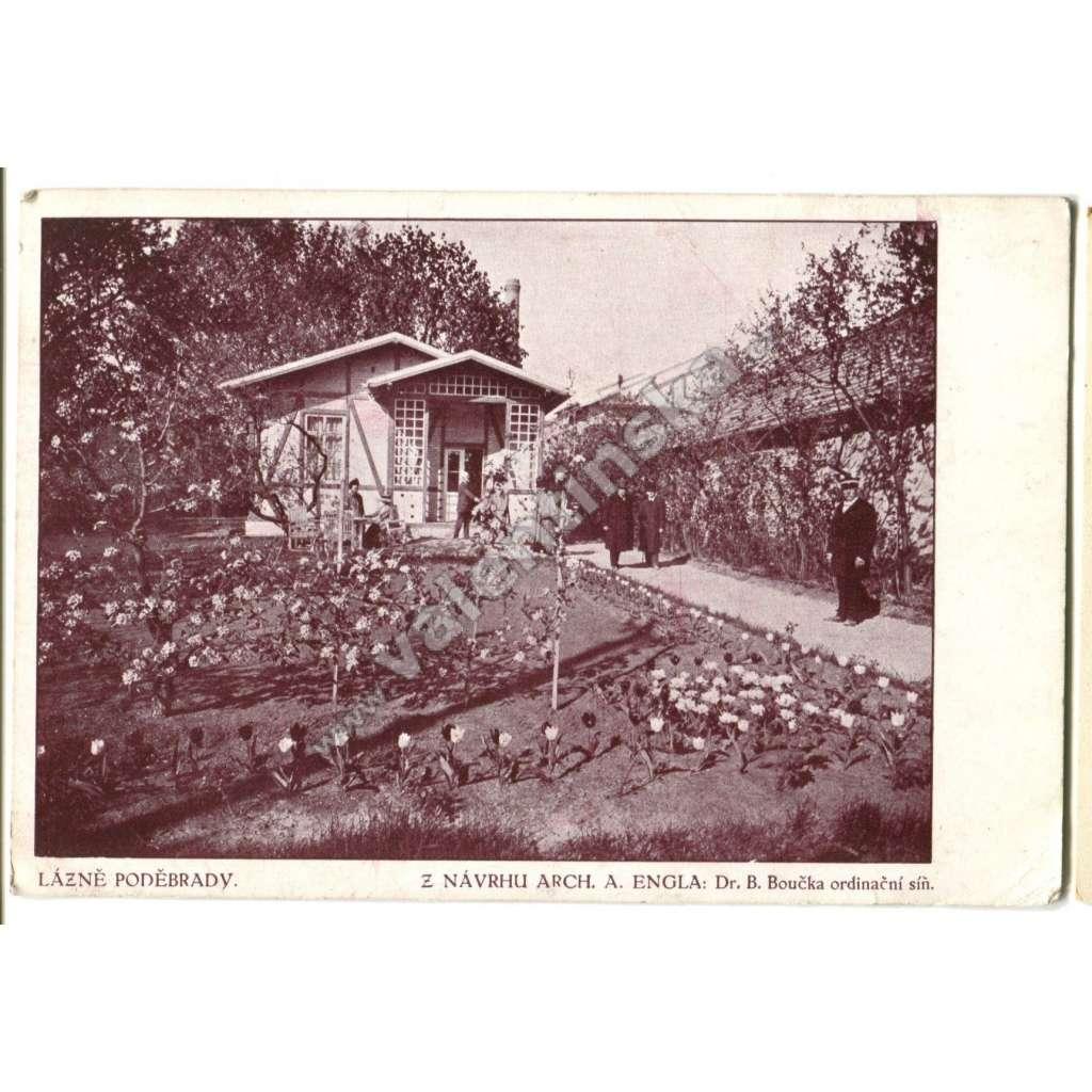 Poděbrady, Nymburk,
