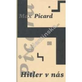 Hitler v nás