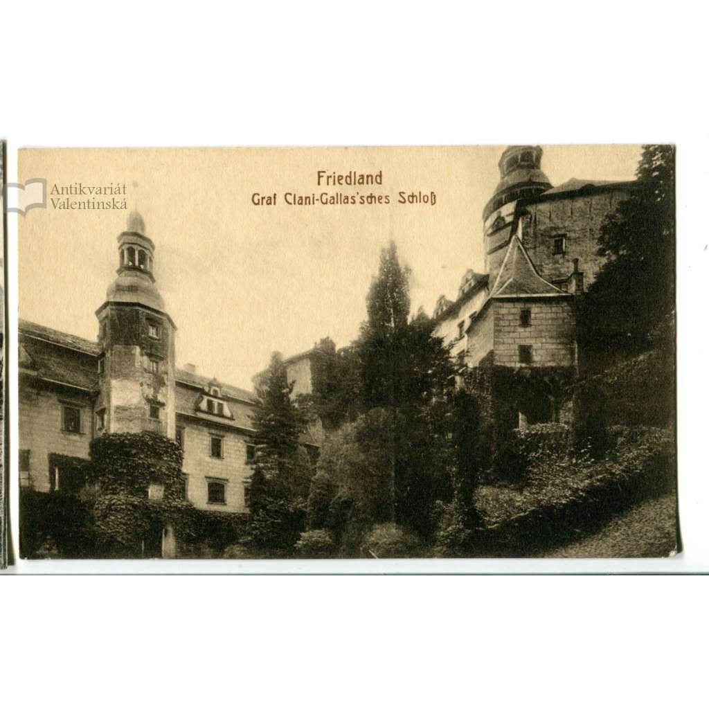 Frýdlant, Liberec
