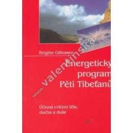 Energetický program Pěti Tibeťanů