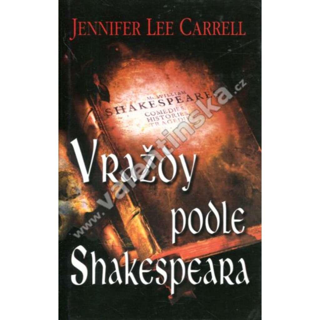 Vraždy podle Shakespeara