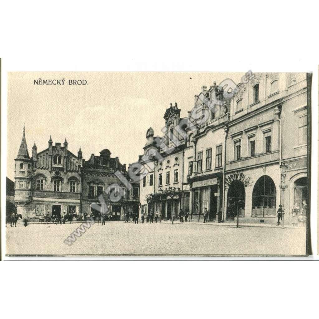 Havlíčkův Brod,