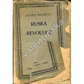 Ruská revoluce, 2 svazky