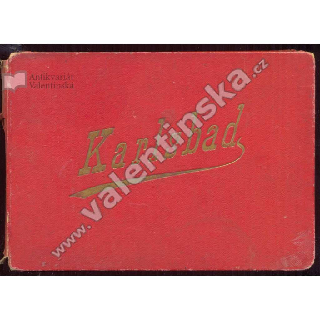 Album von Karlsbad