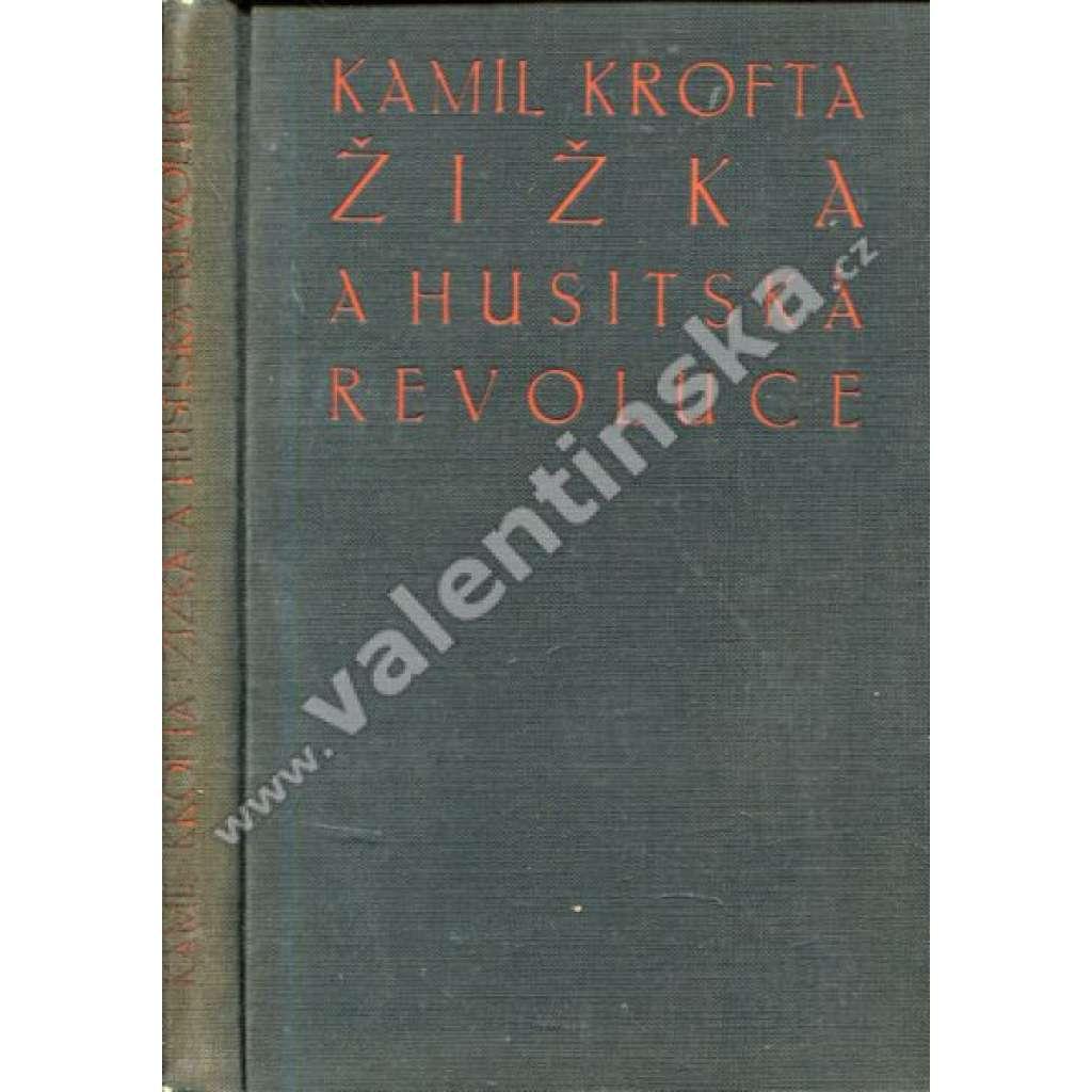 Žižka a husitská revoluce