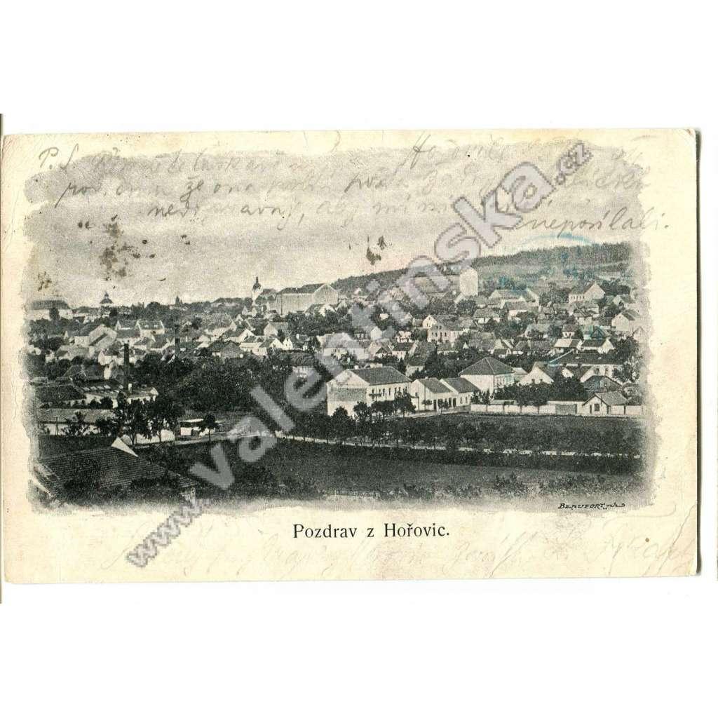 Hořovice,, Beroun