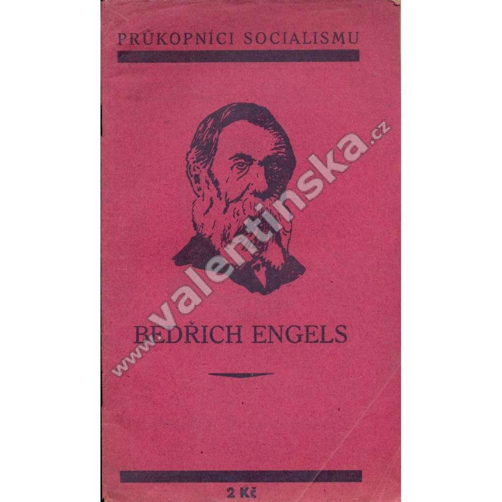 Bedřich Engels