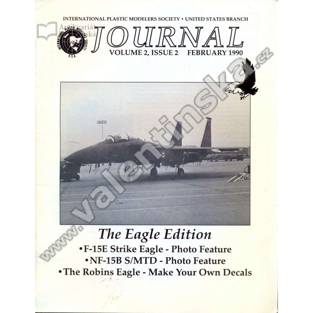 The Eagle Edition