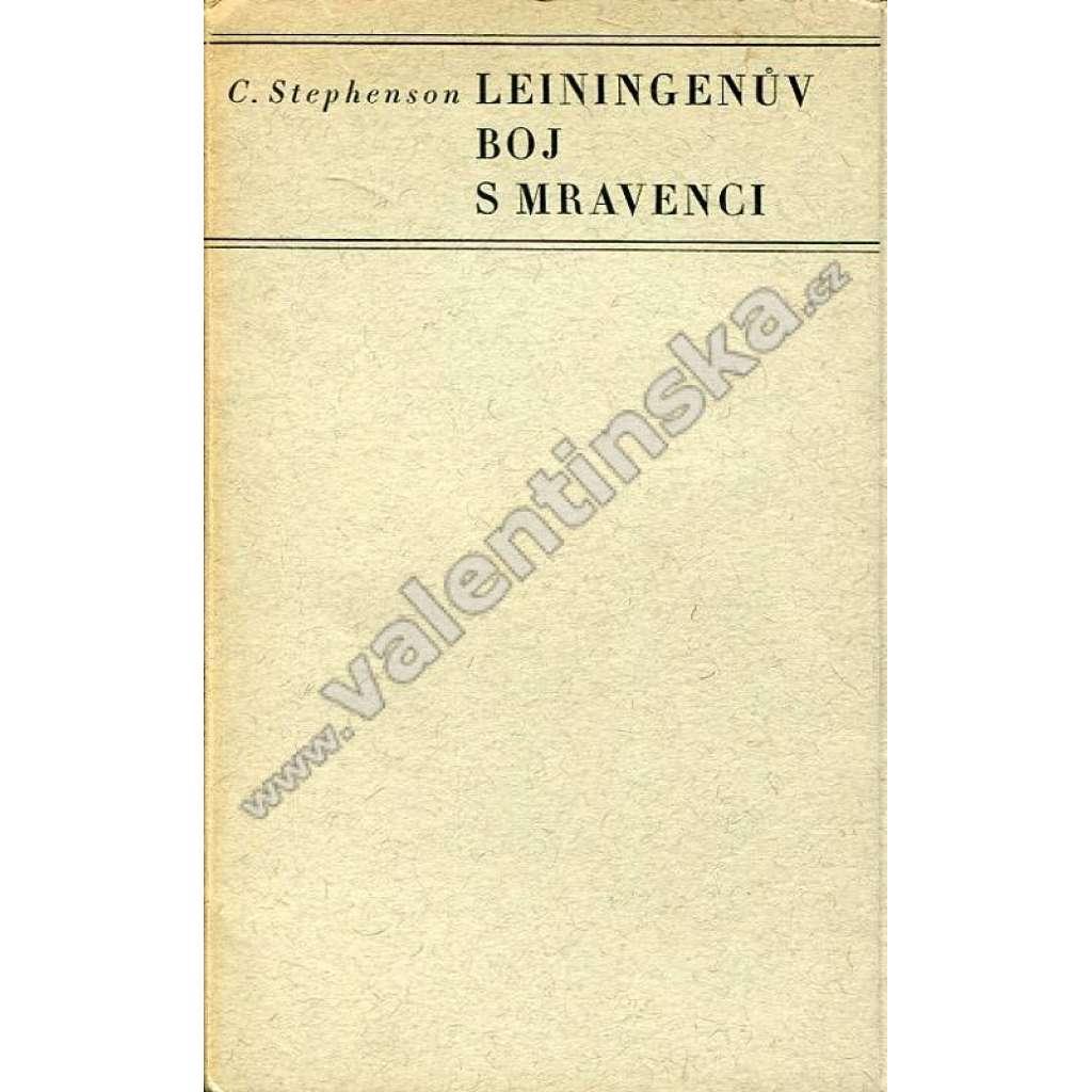Leiningenův boj s mravenci