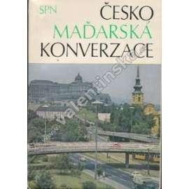 Česko-maďarská konverzace