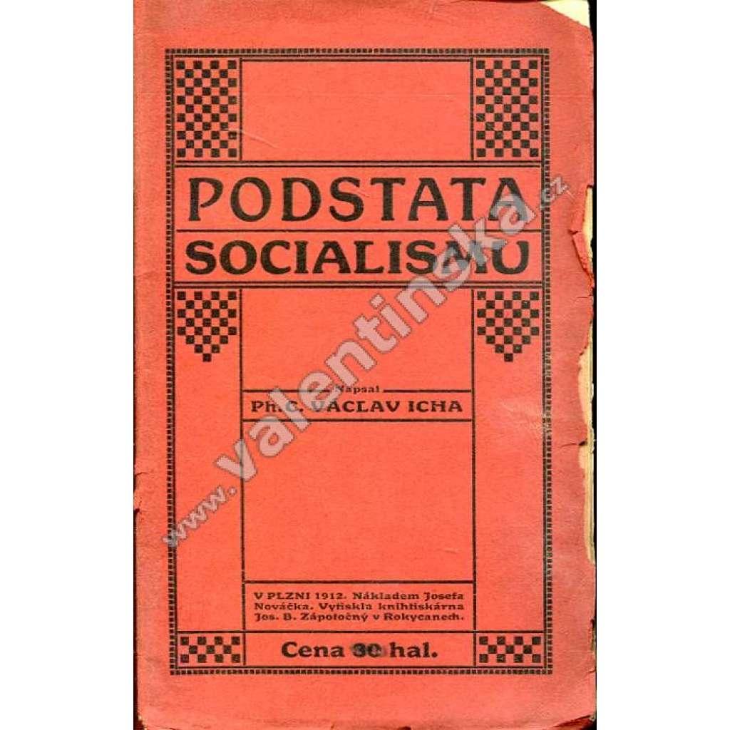 Podstata socialismu