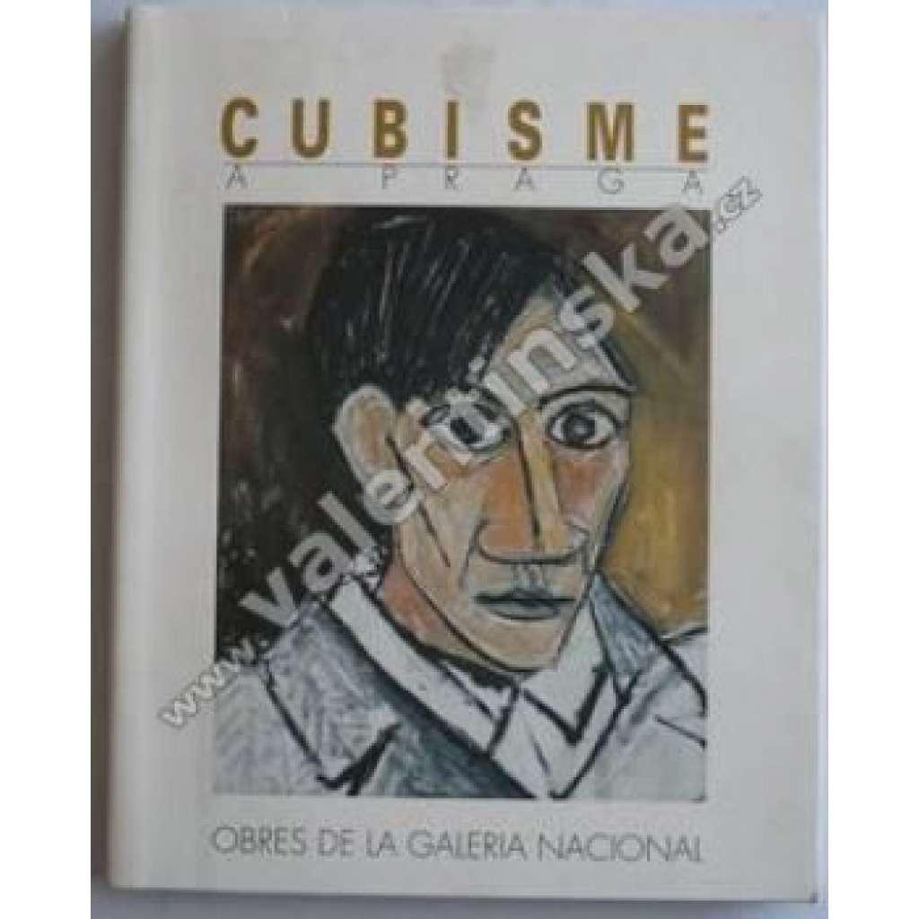 Cubisme a Praga