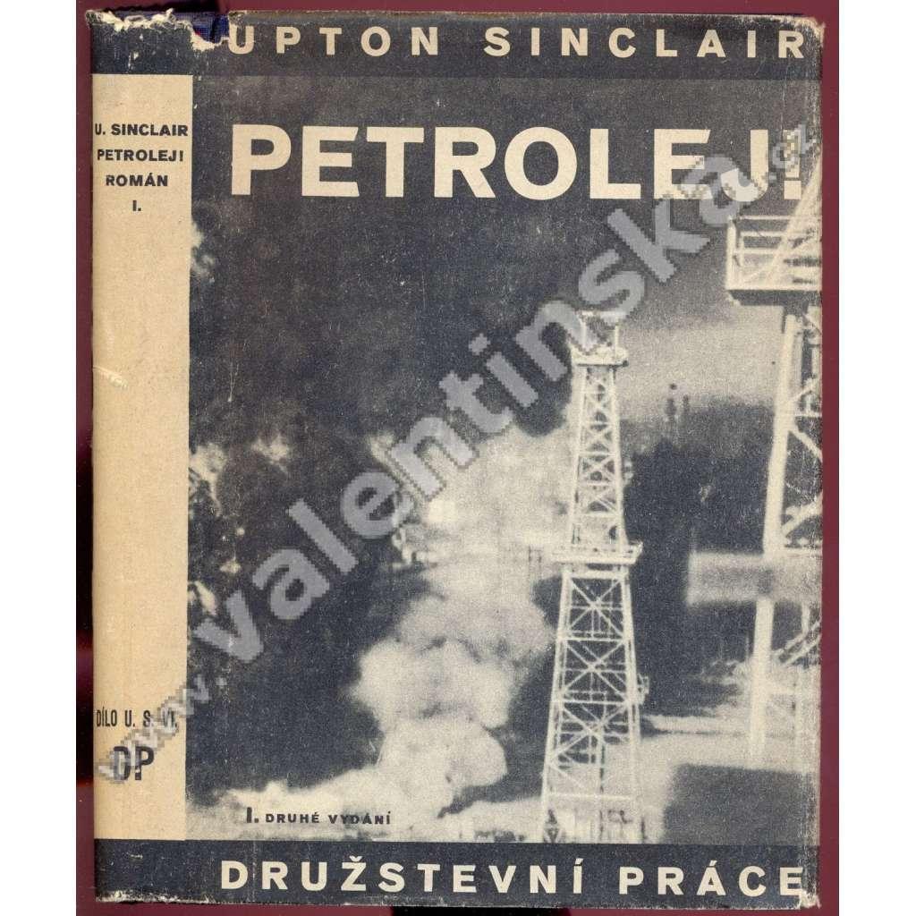 Petrolej! (2 svazky)