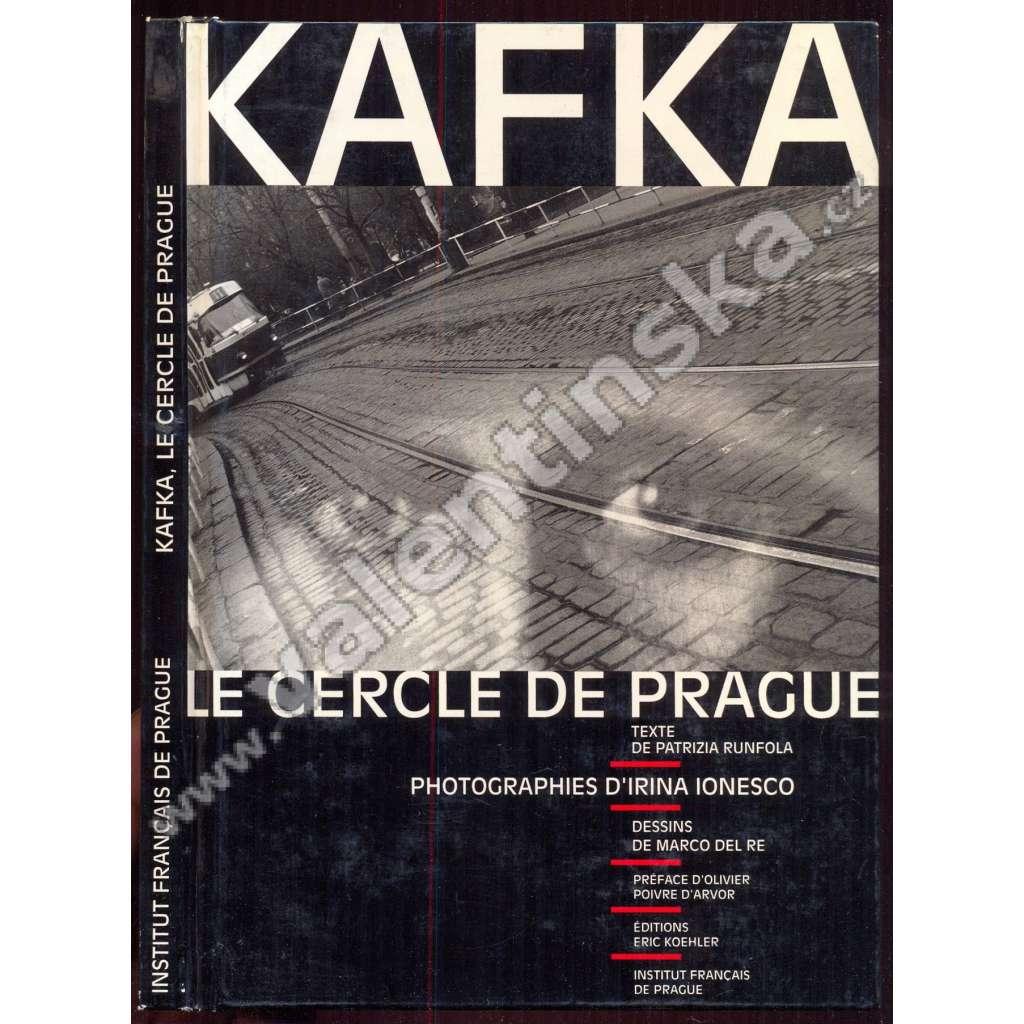 Kafka. Le cercle de Prague