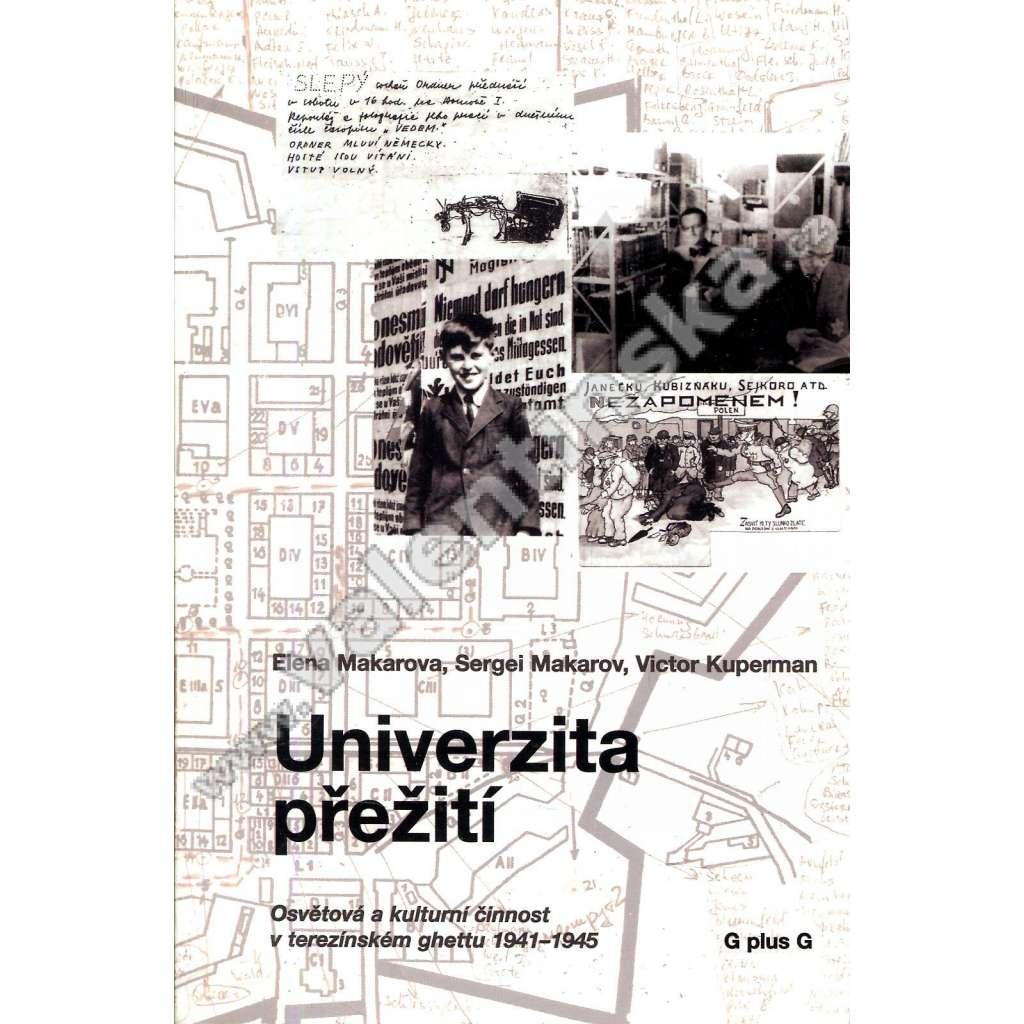 Univerzita přežití