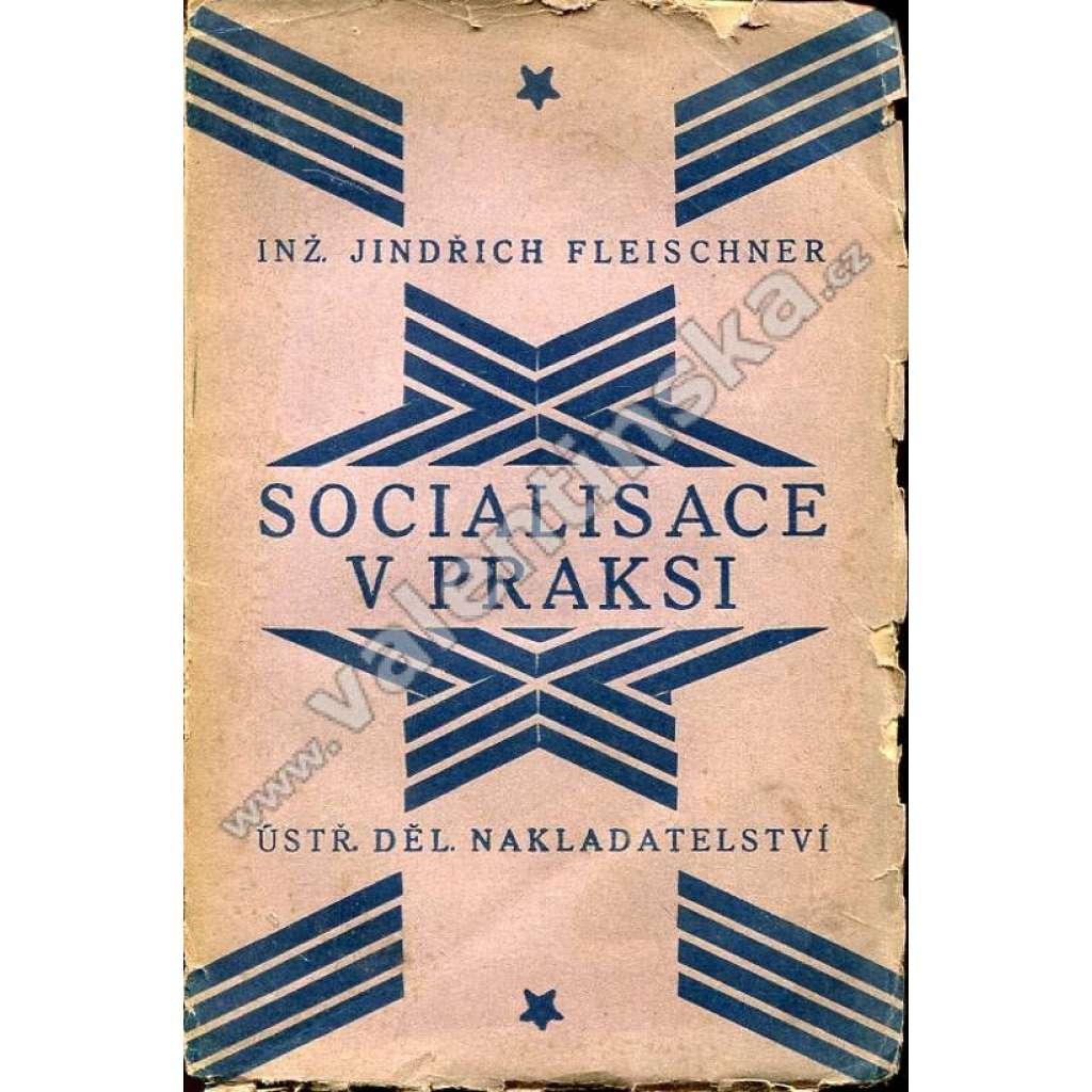 Socialisace v praksi