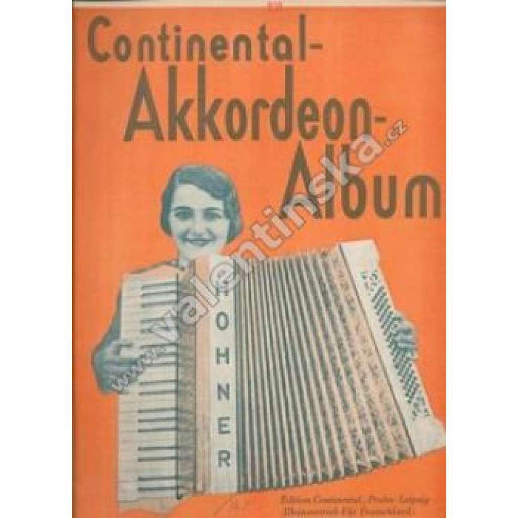 Continental Akkordeon Album