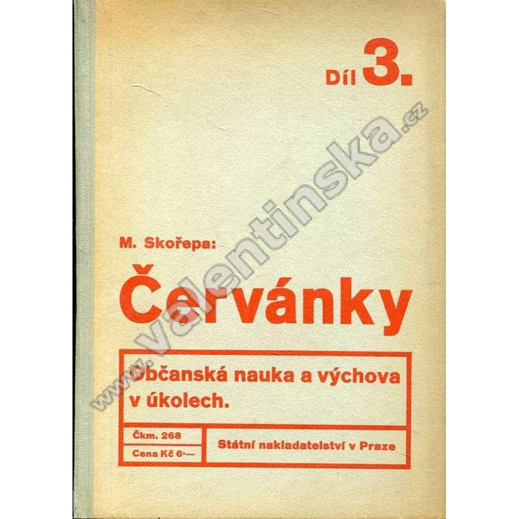 Červánky, díl III.