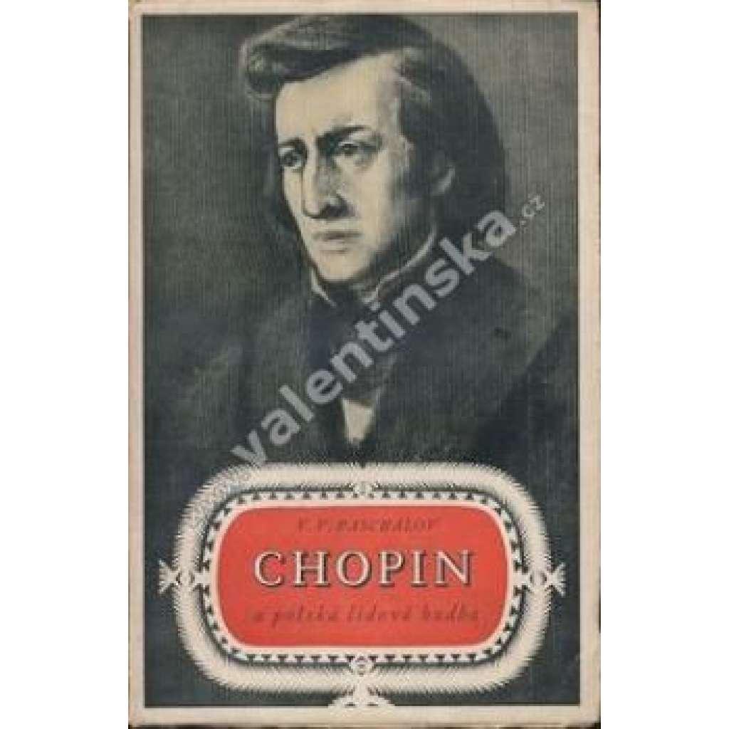 Chopin a polská lidová hudba