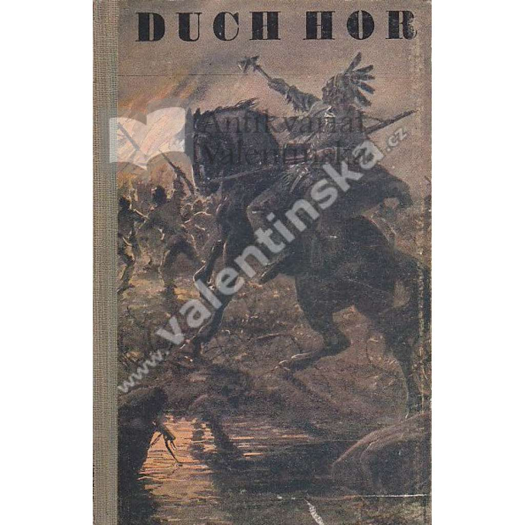 Duch hor