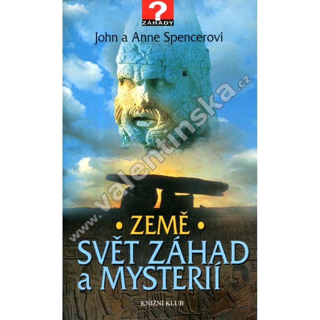 Země - Svět záhad a mystérií