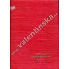 Původní pojišťovací smlouva (1929)